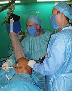 shouldr-arthroscopy